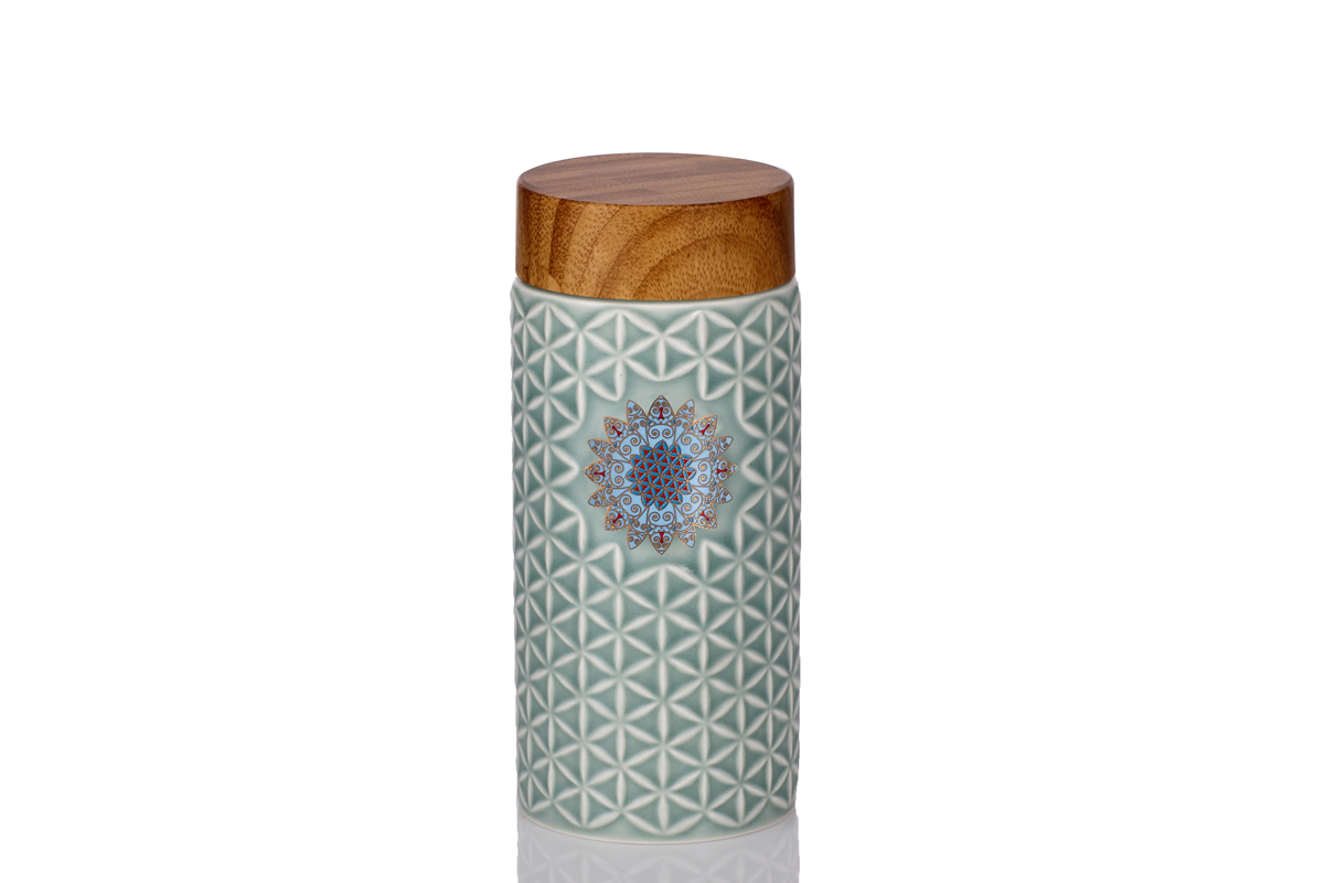 The-Flower-of-Life-Tumbler-Mint-Green